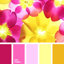 yellow color combination color combination for summer color palette ideas