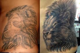 top 33 tattoo fails turned into wins 33 pics pauznet