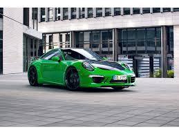 porsche signal green 2013 techart 911 carrera 4s conceptcarz com