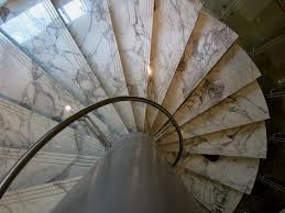 nice and appealing wrought iron spiral staircase marble staircase architecture and architectural embellishments