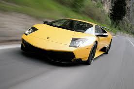 Lamborghini Murcielago Drift Car - lamborghini murcielago lp 670 4 superveloce photo gallery autoblog