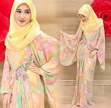 tutorial pashmina dian pelangi tutorial hijab ala dian pelangi agar makin kece di bulan ramadhan