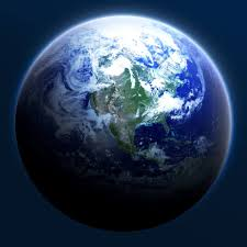one home earth we are one home