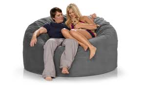 foam filled microsuede giant bean bags sofa bed buy bean bag