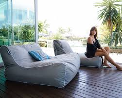 Outdoor Bean Bag Chair by The Sunlounger Bean Bag