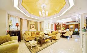 Best Lighting For Living Room Electrohomeinfo - Design of ceiling in living room