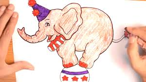 animal coloring pages elephant coloring colouring pages kids