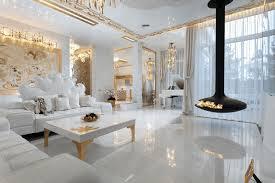 Interior Design Concepts By Victoria Faynblat Decoration Trend - Modern interior design concept