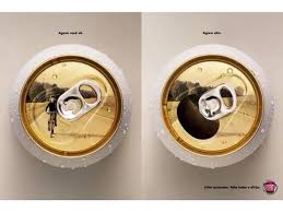 Drink Driving Memes - anti drunk driving poster by fiat in brazil the caption reads now