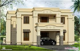 2700 sq feet luxury home kerala home design and floor plans
