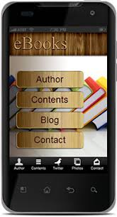 book apps for android build android apps free with 4 new templates from ibuildapp