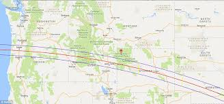 map of oregon to south carolina noaa reveals cloudiness map for historic 2017 eclipse daily