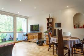 spacius light spacious 2 bedroom apartment for sale in vaucresson a