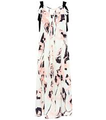malene birger sale by malene birger white coat by malene birger shalana printed silk