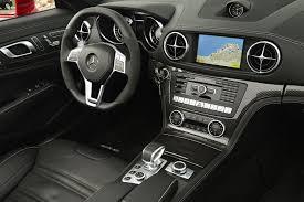german icons 2013 mercedes benz sl automobile magazine