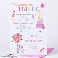 cards for best friend with name