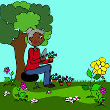 vegetable garden clipart and 2 cliparting com