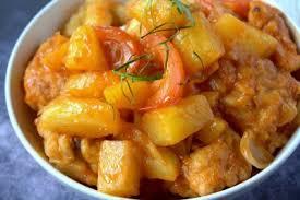 cuisiner blanc de dinde blancs de dinde à l ananas recette volailles et gibiers