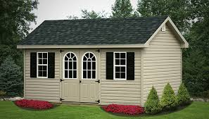 Free Standing Storage Buildings by Free Standing Garages In Montgomery Pa Harveststructures Com