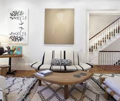 a stunning brooklyn heights interior aphrochic modern soulful