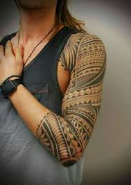 polynesian tattoos for women polynesian patterns information