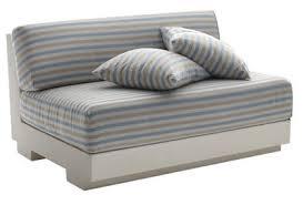 canapé sans accoudoir made in design mobilier contemporain luminaire et décoration