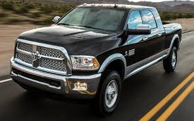 Dodge Ram Trucks 2015 - new product announcement 206 air suspension ram 1500 lift kits