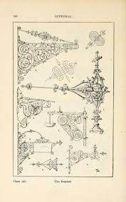 1898 from a handbook of ornament by franz sales meyer