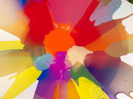 color and paint what is the definition of color in art about com
