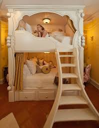 Bunk Bed Decorating Ideas Marvelous Girls Bunk Beds Decorating Ideas