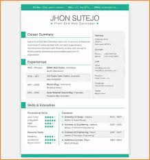 Free Graphic Design Resume Templates by 7 Graphic Design Resume Template Free Invoice Template