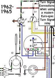 1974 vw beetle wiring diagram turn signals wiring diagram simonand