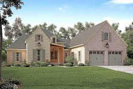 one level european house plan 51730hz architectural designs one level european house plan 51730hz 01