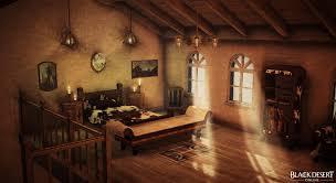 Winners Home Decor Home Decor Screenshot Contest Winners Black Desert Online