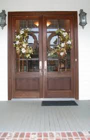 Double Front Entrance Doors by Double Front Doors Istranka Net
