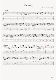Communications Director Resume Partituras Para Guitarra Para Descargar Gratis En Formato Solfeo