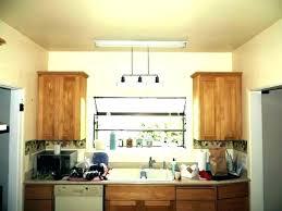 light fixture over kitchen sink recessed lighting over kitchen sink sink light light fixtures