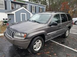 used jeep grand cherokee under 5 000 for sale used cars on