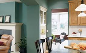 decor noticeable paint color schemes for new homes noticeable