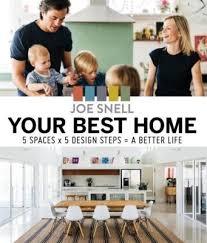 your best home by joe snell waterstones