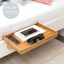 Bunk Bed Side Table Bunk Beds Bedside Tray For Bunk Bed Unique Modern Bedside Shelf A