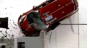 nissan leaf lease bay area 2014 nissan leaf iihs crash test 3d youtube