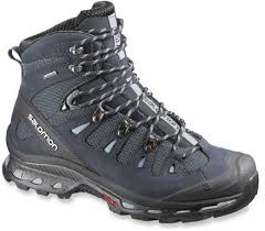 womens walking boots canada salomon quest 4d ii gtx hiking boots s rei com
