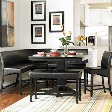 top 16 types of corner dining sets pictures