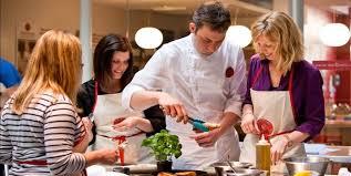 cours de cuisine look coco la folie des cours de cuisine