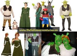 129 best shrek the play costumes images on pinterest child purple