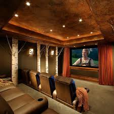 Home Movie Theater Decor Ideas by 25 Best Movie Room Ideas Images On Pinterest Movie Rooms Cinema
