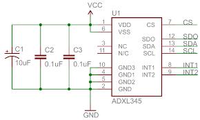 capacitors learn sparkfun com