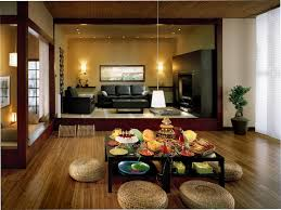 Modern Dining Room Ideas by Decorating Modern Japanese Zen Inspired House And Home Decor Ideas
