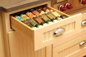 cabinet door spice rack spice organizer for cabinet projects spice rack kitchen spice